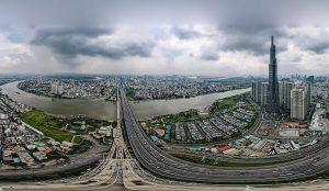 TP Thủ Đức sẽ được phát triển theo mô hình đô thị sáng tạo tương tác cao