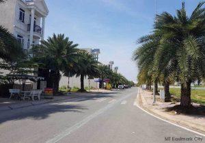 Hình ảnh thực tế dự án MT Eastmark City Quận 9