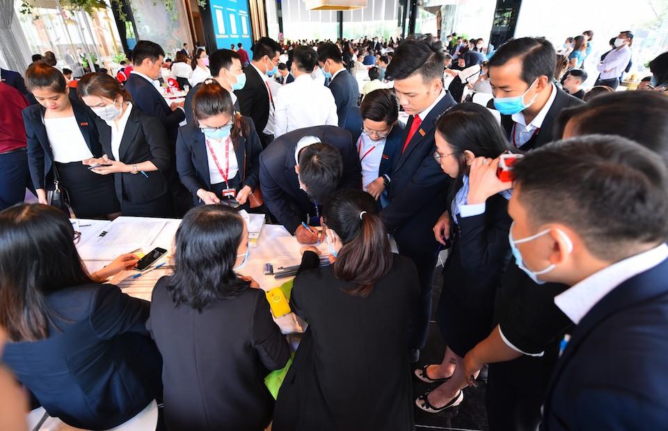 Giá nhà tại TP Hồ Chí Minh được dự đoán không giảm mà sẽ tăng trong quý IV/2021